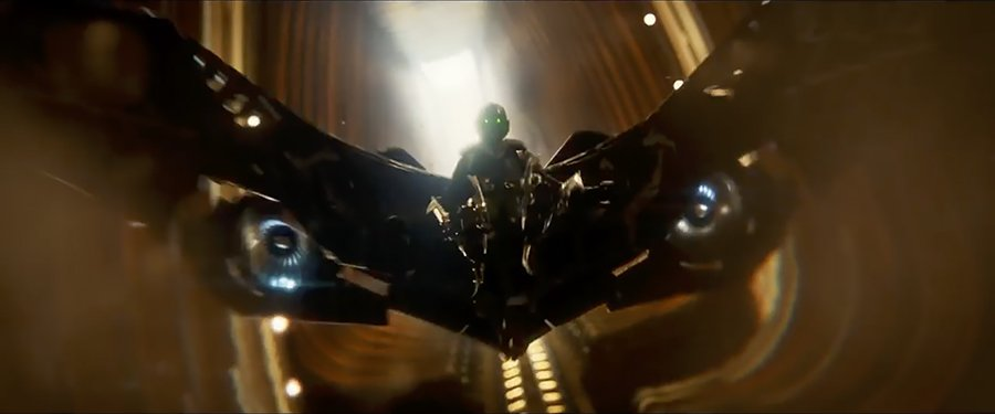 Spider-man Homecoming - Vulture