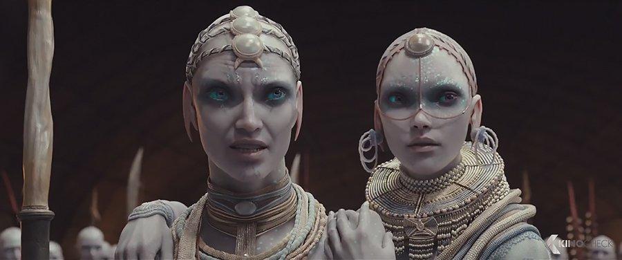 Valérian et la cité des mille planètes - Pearls