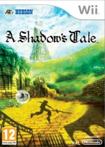 A Shadow's Tale affiche