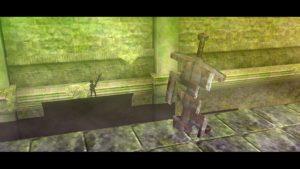 A Shadow's Tale - arme