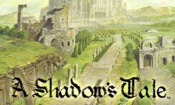 A Shadow's Tale iau