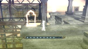 A Shadow's Tale - portail