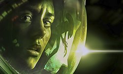 Alien Isolation iau