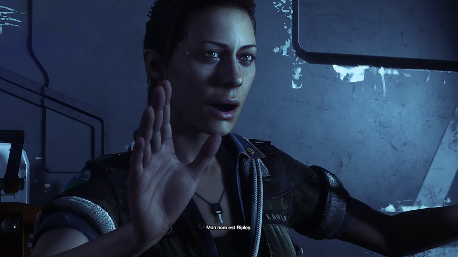 Alien Isolation - Ripley