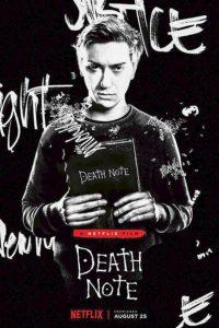 Death Note (2017) affiche