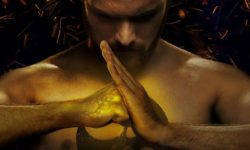 Marvel's Iron Fist iau