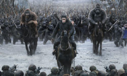 War for the Planet of the Apes iau