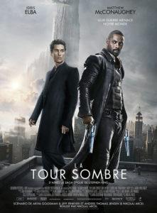 La Tour Sombre affiche