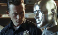 Terminator 2 3D iau