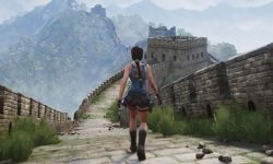Tomb Raider The Dagger of Xian iau