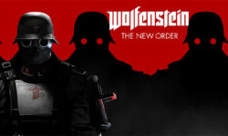 Wolfenstein The New Order iau