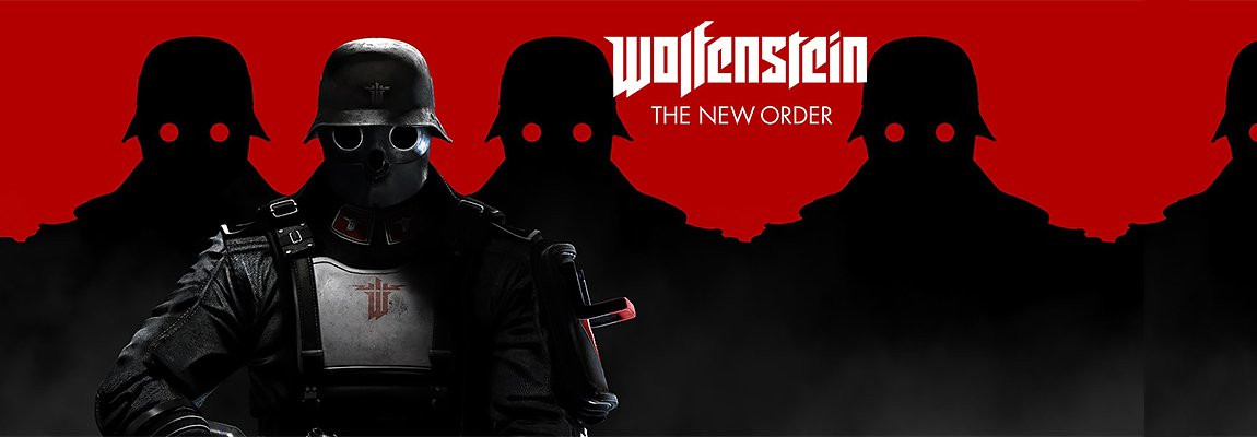 Wolfenstein The New Order – Le Maître du Haut Blazko !