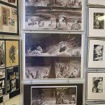 Les 14èmes Rencontres de l'imaginaire - Jean Ray illustrations 3