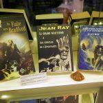 Les 14èmes Rencontres de l'imaginaire - Jean Ray livres 3