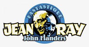 Les 14èmes Rencontres de l'imaginaire - Jean Ray logo