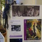 Les 14èmes Rencontres de l'imaginaire - Jean Ray panneau