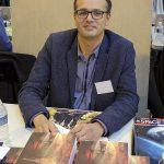 Les 14èmes Rencontres de l'imaginaire - Olivier Bérenval