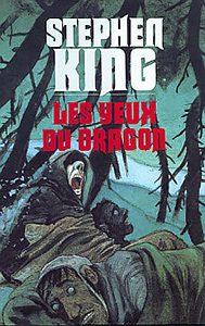 Les yeux du dragon - Stephen King affiche 2