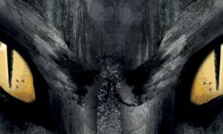 Les yeux du dragon - Stephen King iau