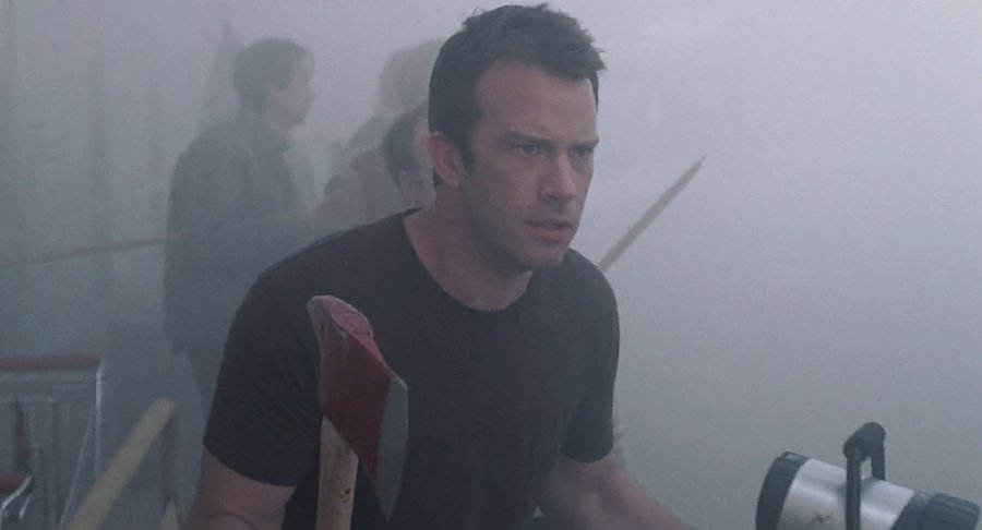 The Mist - Frank Darabont - David Drayton