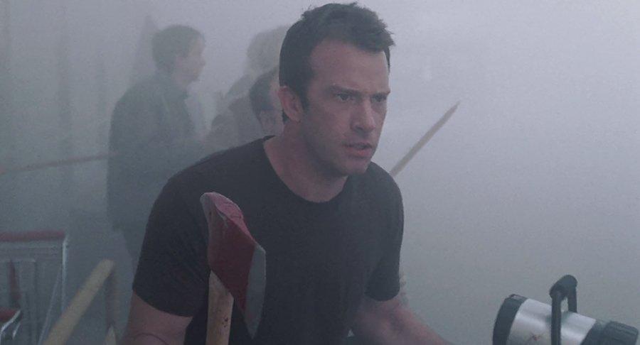The Mist - Frank Darabont - David Drayton