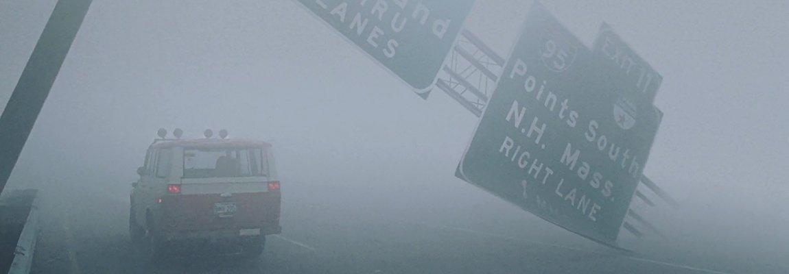 The Mist – Une brume très fidèle !