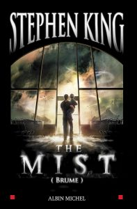 The Mist – Stephen King affiche