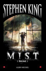 The Mist – Stephen King affiche