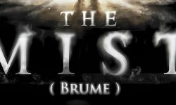 The Mist – Stephen King iau