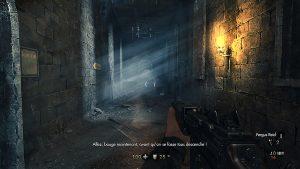 Wolfenstein The New Order - Forteresse du Boucher