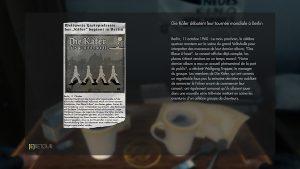 Wolfenstein The New Order - Parodie