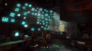 Wolfenstein The New Order - QG de la résistance