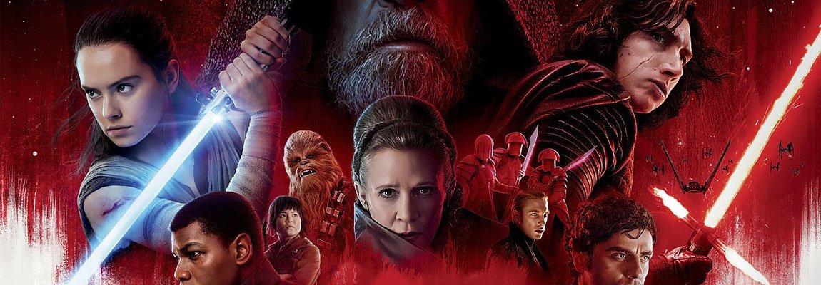 Star Wars Les derniers Jedi – Un faux espoir ?