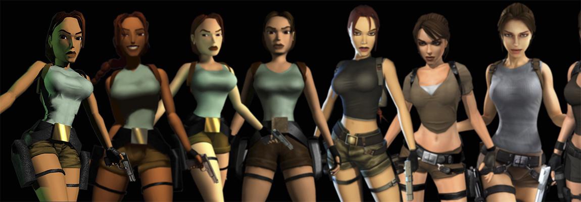 Tomb Raider I (1996) –  Retour aux sources!