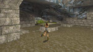 Tomb Raider 1 Pérou