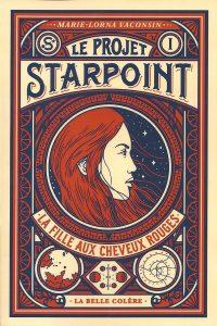 Starpoint - Marie-Lorna Vaconsin
