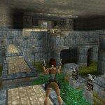 Tomb Raider 1 - La citerne