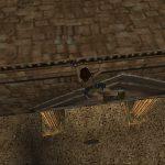 Tomb Raider 1 - Escalade