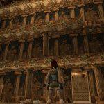 Tomb Raider 1 - Grèce monument