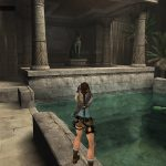 Tomb Raider Anniversary - Egypte chat