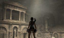 Tomb Raider Anniversary iau