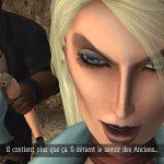 Tomb Raider Anniversary Natla