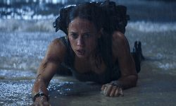 Tomb Raider film 2018 iau