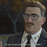 Batman The Telltale Series - Commissaire Gordon