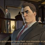 Batman The Telltale Series - Harvey Dent