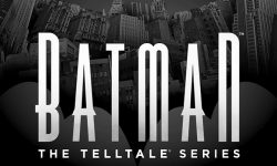 Batman The Telltale Series iau