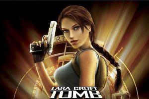 Saga Tomb Raider Anniversary