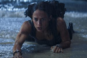 Saga Tomb Raider Film