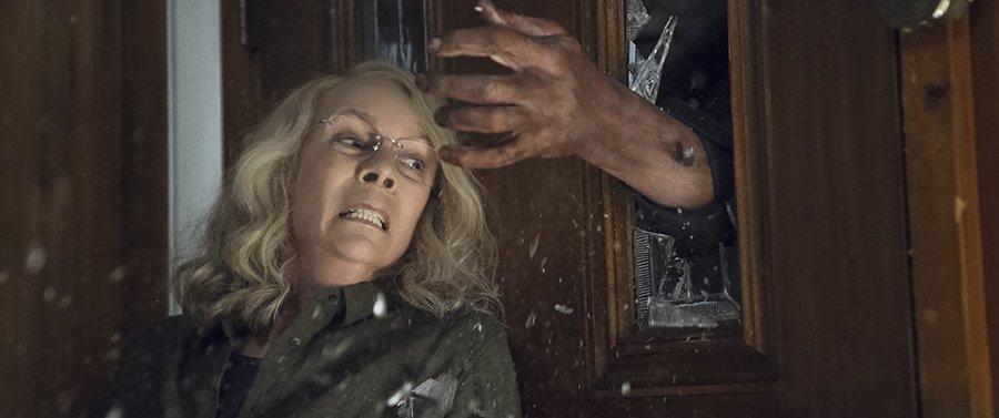 Halloween (2018) Laurie Strode (Jamie Lee Curtis)