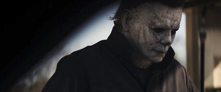 Halloween (2018) - Michael Myers (Nick Castle)
